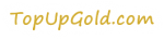 TopUpGold Logo